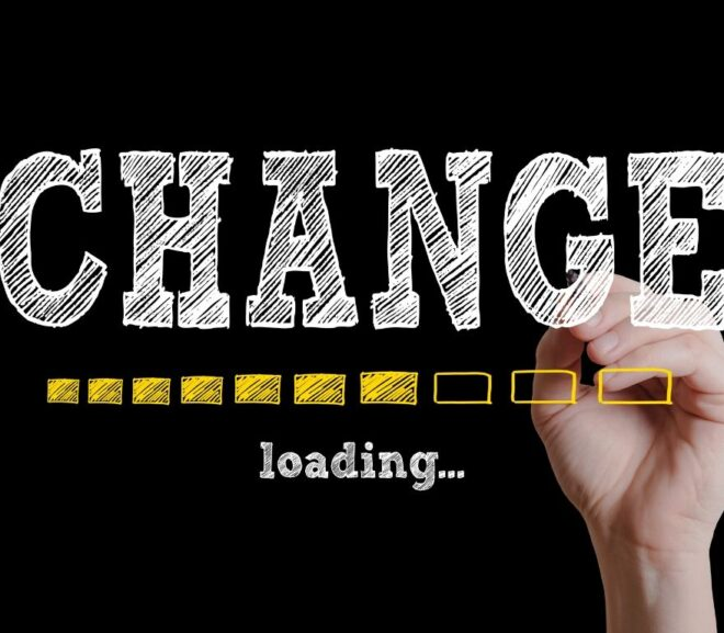 How to Deal With Changes: 8 Tips for Dealing with Changes