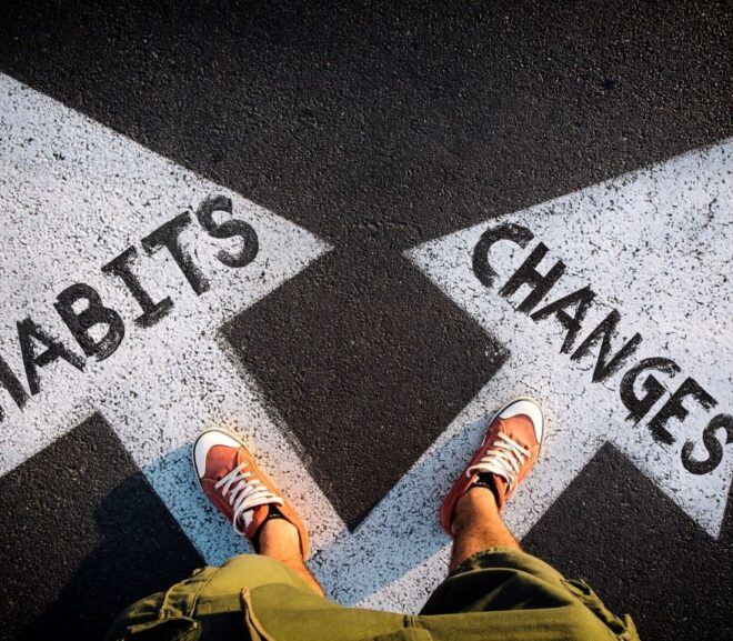 7 Small Habits that Will Change Your Life
