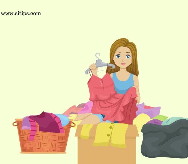 Tips in Decluttering Your Life