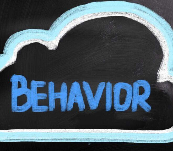 How to Utilize Behavior-Based Goals