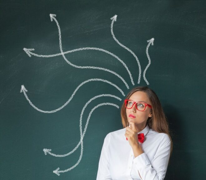 Using Routines And Habits To Cut Back On Decision Making
