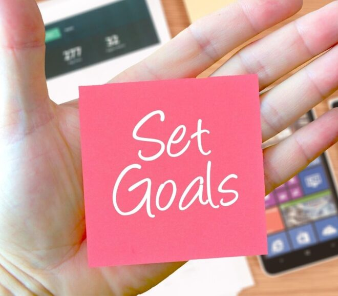 4 Tips to Achieve Your Habit Goals