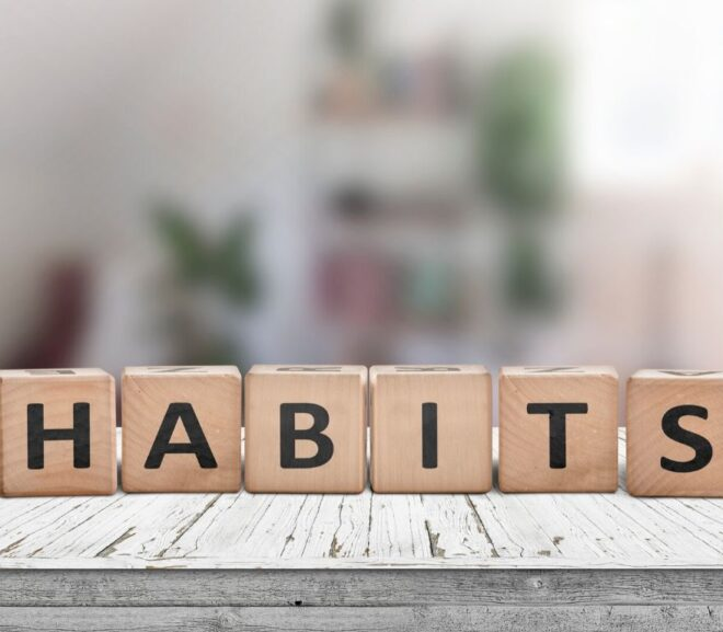 Tips on How to Start Small Powerful Habits